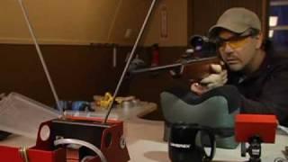 getlinkyoutube.com-RWS Model 48 Diana Review -- Airgun Reporter