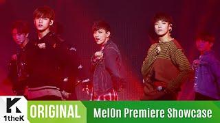 getlinkyoutube.com-[MelOn Premiere Showcase] SEVENTEEN(세븐틴) _ Chuck(엄지척)