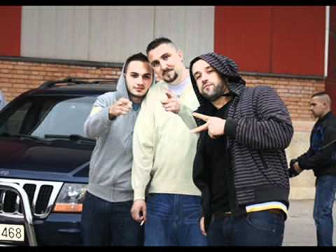 Klani Shqiptar(Eki} Feat Shota Baraliu ft Turim Po Du NEW HIT 2011
