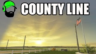 getlinkyoutube.com-Farming Simulator 15 - County Line - The Best American Map?
