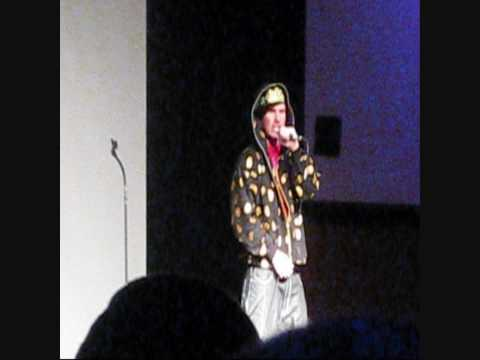Jon Lajoie Everyday Normal Guy Live in Calgary