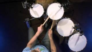 getlinkyoutube.com-Tuning Your Toms - Drum Lesson (DRUMEO)