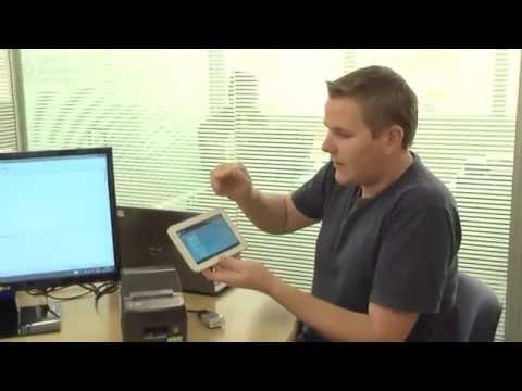DDChannel 9 - #237 - Como configurar o conversor Wifi Naxos com DR700