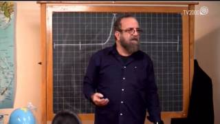 """getlinkyoutube.com-""""La classe"""" - Geografia con Giobbe Covatta"""