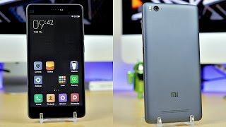 getlinkyoutube.com-Xiaomi Mi4C Unboxing & Review:  OnePlus X Alternative with Secret Buttons?!