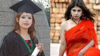 getlinkyoutube.com-নায়িকা থেকে যেভাবে উকিল হয়ে গেলেন অভিনেত্রী রত্না | Actress Rotna | Bangla News Today
