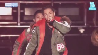 getlinkyoutube.com-GD X Taeyang -Good Boy Live (Kpop video)
