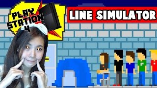 line simulator | แผนแซงคิวขั้นเทพ zbing z.