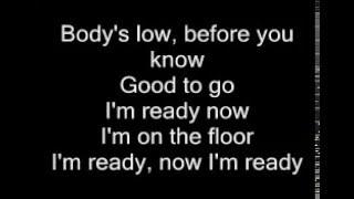 getlinkyoutube.com-Tinashe - Watch Me Work (Lyrics)