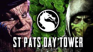 getlinkyoutube.com-ST. PATRICKS DAY TOWER: Mortal Kombat X
