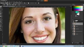 getlinkyoutube.com-Shop Class: Makeover tips in PaintShop Pro