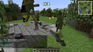 getlinkyoutube.com-악어 [ 마크로 LOL을 즐긴다? 마크롤 1부 ] 마인크래프트 LOL in Minecraft