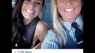 getlinkyoutube.com-Krashlyn- Ashlyn Harris and Ali Krieger