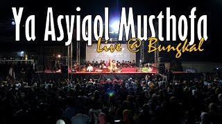 getlinkyoutube.com-Ya Asyiqol Musthofa - Gus ALi Gondrong Mafiasholawat Bungkal ponorogo 14-agustus-2015