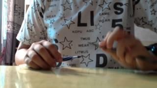 Một nhà _ Pen Tapping by Bing for chị Trâm