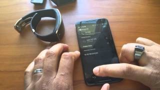 getlinkyoutube.com-Samsung Gear S Pair with Non Samsung phones