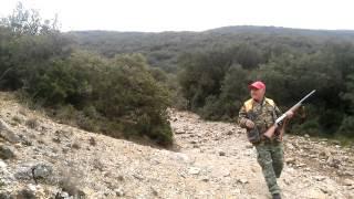 getlinkyoutube.com-ΚΥΝΗΓΙ ΑΓΡΙΟΓΟΥΡΟΥΝΟΥ - ΟΜΑΔΑ ΛΟΥΗ - ΜΑΤΙ ΚΟΡΙΝΘΙΑΣ - Wild boar hunting
