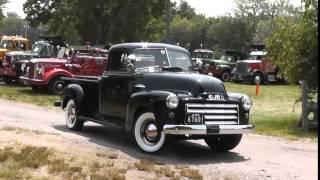 getlinkyoutube.com-2015 Lancaster, MA Truck Show ( video clips )