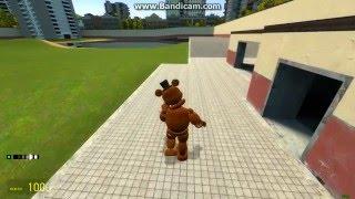 getlinkyoutube.com-Galaxyi's Five Nights at Freddys gmod pill pack