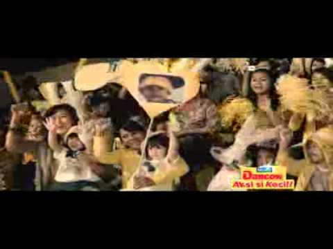 Iklan Lucu Indonesia - Dancow Battle Dance