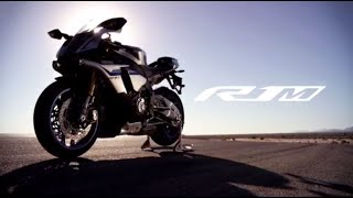 getlinkyoutube.com-YZF-R1M. The closest thing ever to a street-legal M1 MotoGP® bike.