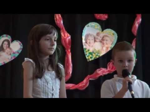 Deň matiek - Malženice 2013