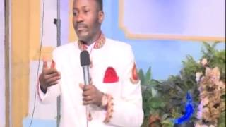 getlinkyoutube.com-#Apostle Johnson Suleman(Prof) #Unction For Escape #1of3
