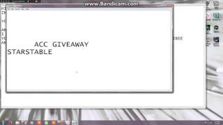 getlinkyoutube.com-Star Stable acc giveaway. Star Rider!!!!
