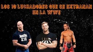 getlinkyoutube.com-Los 10 Luchadores Que Se Extrañan En La WWE
