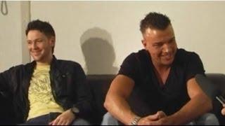 getlinkyoutube.com-Kollegah & SunDiego Interview: Bossaura, JuliensBlog, Casper...(2011)