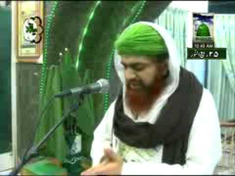 SUNNATON BHARA BAYAN  (Haji Imran Attari  01 03 2011)