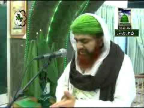 SUNNATON BHARA BAYAN  (Haji Imran Attari  01 03 2011)