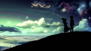 "getlinkyoutube.com-[AMV] 5 Centimeters Per Second - ""Hontou no Oto"""