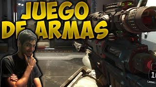 getlinkyoutube.com-JUEGO DE ARMAS EN 2.0!! CALL OF DUTY BLACK OPS 3 - Rubenillo17