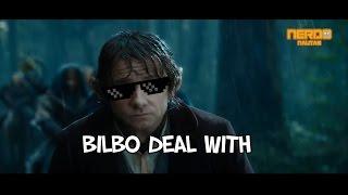 getlinkyoutube.com-Bilbo Deal With It