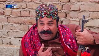 Sindh TV Soap Serial Mitti Ja Manho Ep 123  Part 3   30 1 2017   HD1080p   SindhTVHD