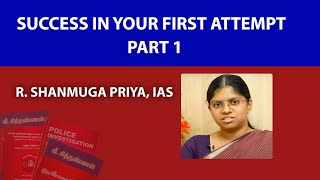 getlinkyoutube.com-Success in your First Attempt by IAS Topper 2009 - Part 1