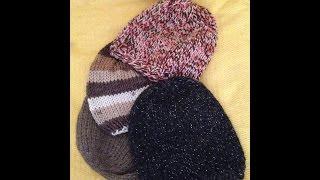 getlinkyoutube.com-Kako napraviti kapu