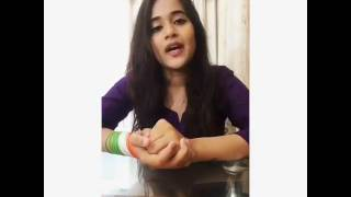 Dabsmash Deepthi Sunaina Latest Video