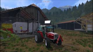 getlinkyoutube.com-[LS15] Silage in Walchen