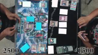 getlinkyoutube.com-Kozmo vs Ritual Beasts Tournament Match