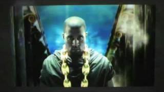 Kanye west - Power (making of)