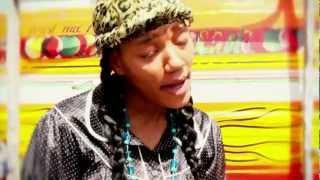 getlinkyoutube.com-Sissy Feat. Dutty - Lavi nan Potoprens