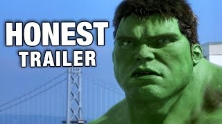 getlinkyoutube.com-Honest Trailers - Hulk (2003)