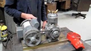 kac1 air compressor
