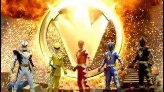 getlinkyoutube.com-Power Rangers Top 10 Finales Part 1