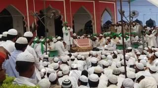 JAMIA KA TARANA  miftah ul uloom Jalalbad 2017