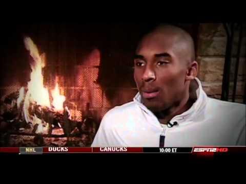 Being Kobe Bryant - Basketball Documentary