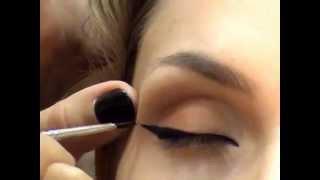 getlinkyoutube.com-как сделать Свадебный макияж.mp4