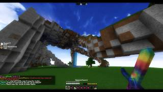 getlinkyoutube.com-[Minecraft] Kohi | Fake Identity Challenge + Ressource Pack (Rainbow)